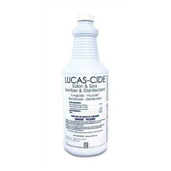 Lucas-Cide Blue